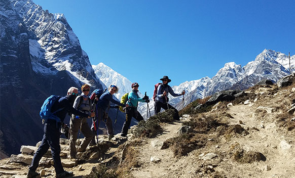 The most revitalizing destination to travel after pandemic, and why it is Nepal?